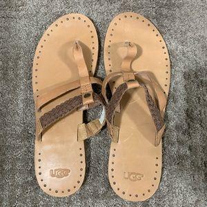 Ugg Flip Flop Sandals